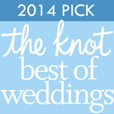 Best of Weddings Winner 2014