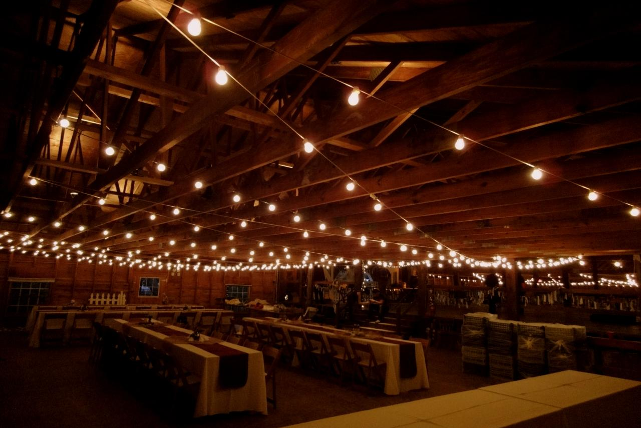 Hourglass Entertainment - Wedding of The MonthWe have had so much interest in our barn weddings ...