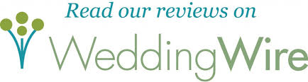 Wedding Wire 5 Star Reviews